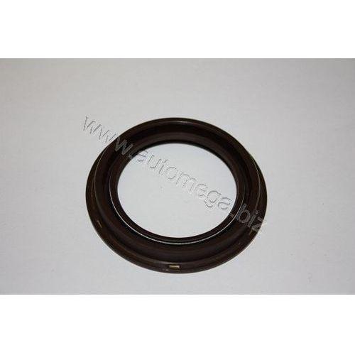 Pierścień uszczelniający wału, piasta koła AUTOMEGA 305010641357B (4053184052446)