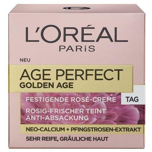 L'Oréal Paris Age Perfect Golden Age krem pielęgnacyjny dnia, 2er Pack (2 X 50 ML) (3600523216451)