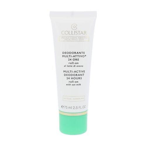 Collistar Special Perfect Body 24 Hours dezodorant 75 ml dla kobiet