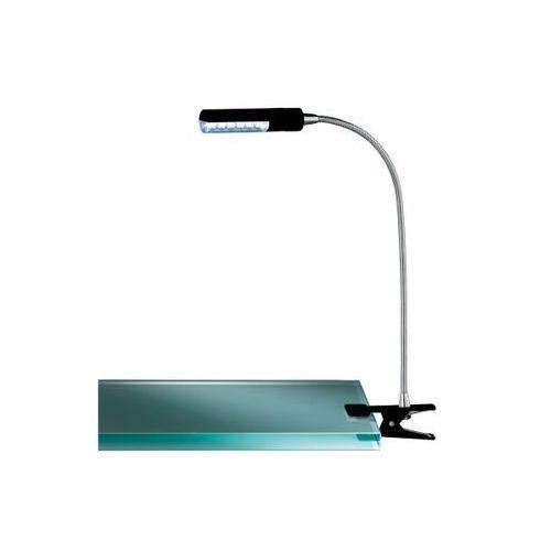 Wofi FLEX lampa z klipsem LED Czarny, 1-punktowy - Nowoczesny - Obszar wewnętrzny - FLEX - Czas dostawy: od 3-6 dni roboczych