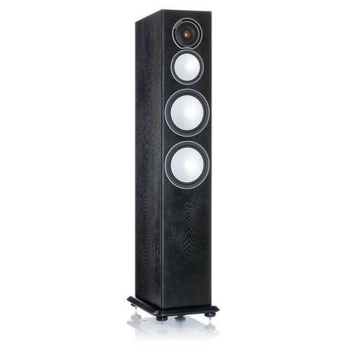 Monitor Audio Silver 8 Kolor: Czarny dąb