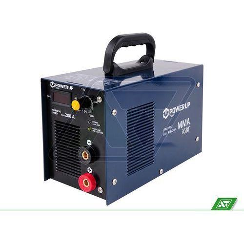 Spawarka inwerterowa Power Up 200 73203 (spawarka inwertorowa)