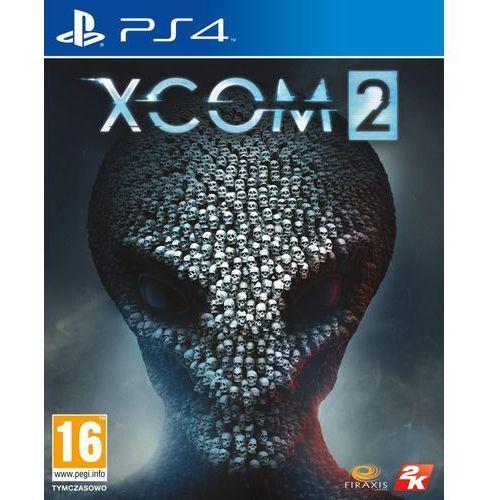 XCOM 2, gra na PS4