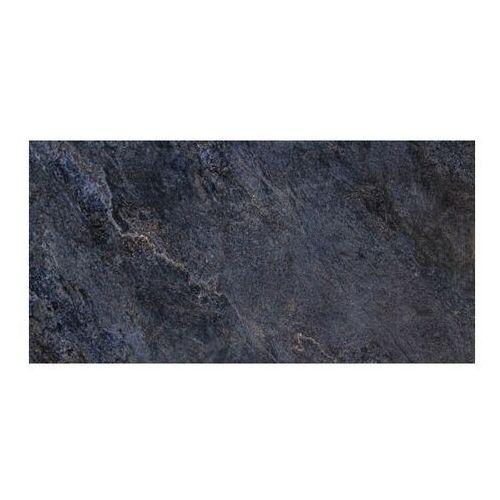 Ceramstic Gres polerowany espel 60 x 120 cm niebieski 1,44 m2