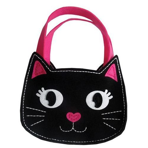 Stnux Torebka mała kot -