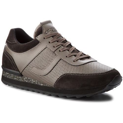 Sneakersy - 77a00104 e150, Trussardi jeans, 40-45