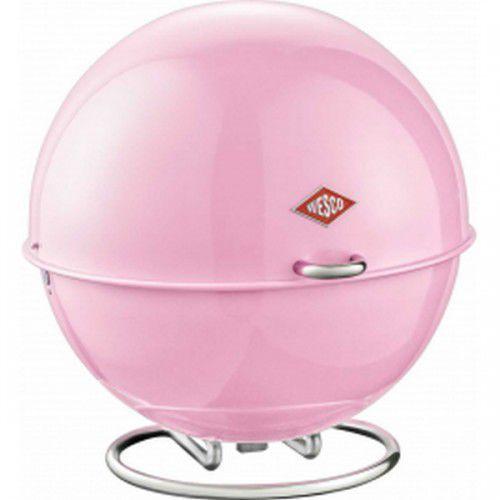 Chlebak 223101-26 superball różowy marki Wesco