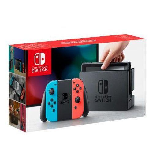 Konsola Nintendo Switch. Najniższe ceny, najlepsze promocje w sklepach, opinie.