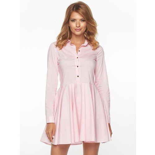 Sukienka Dolly w kolorze różowym