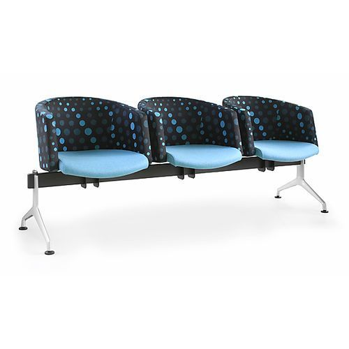 Ławka/Krzesło ZONE LU 223 - produkt z kategorii- Pozostały biznes