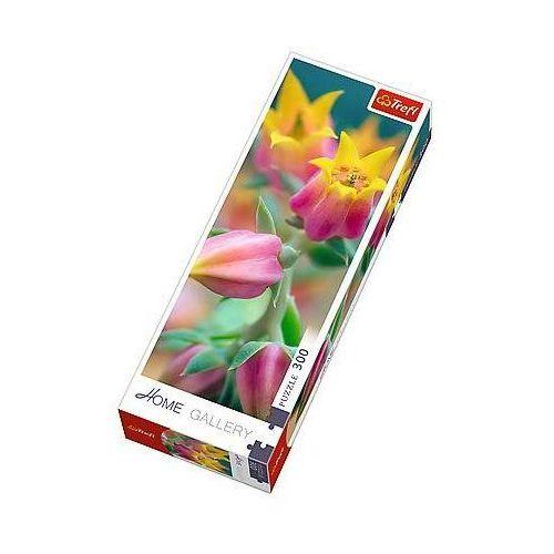 Puzzle 300 Home Gallery - Kwiaty w rozkwicie TREFL, AM_5900511750058