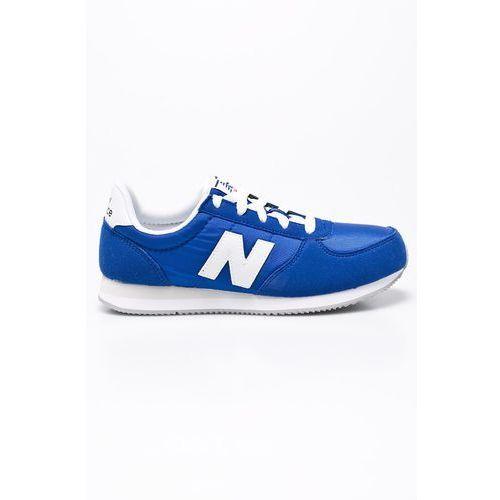 New Balance - Buty dziecięce KL220BLY