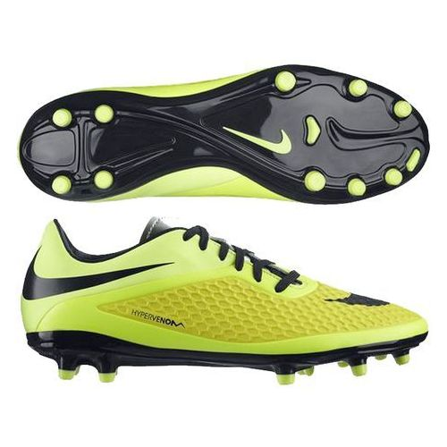 Nowe buty piłkarskie korki hypervenom phelon ii fg r.45-29cm marki Nike