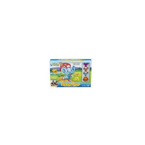 OKAZJA - Hasbro Gra pułapka na myszy