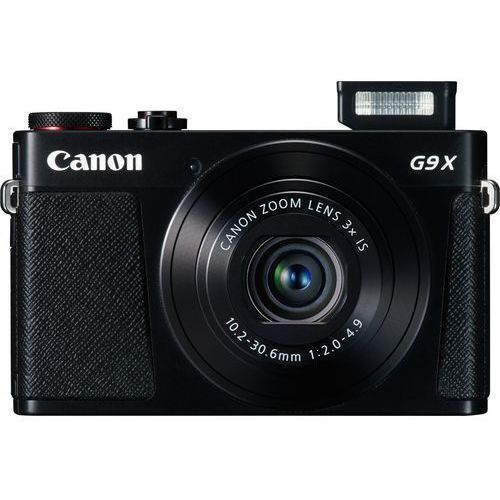 Canon PowerShot G9X
