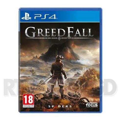 Greedfall (PS4)