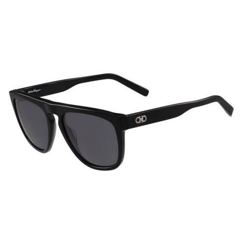 Okulary słoneczne sf 826sp polarized 001 marki Salvatore ferragamo