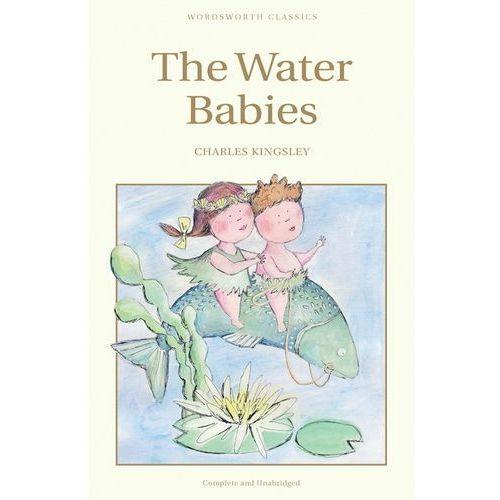 The Water Babies, oprawa miękka
