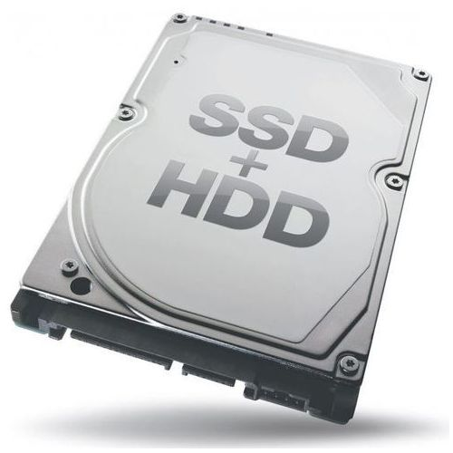 Dysk SEAGATE 1TB SSHD do konsoli PS4