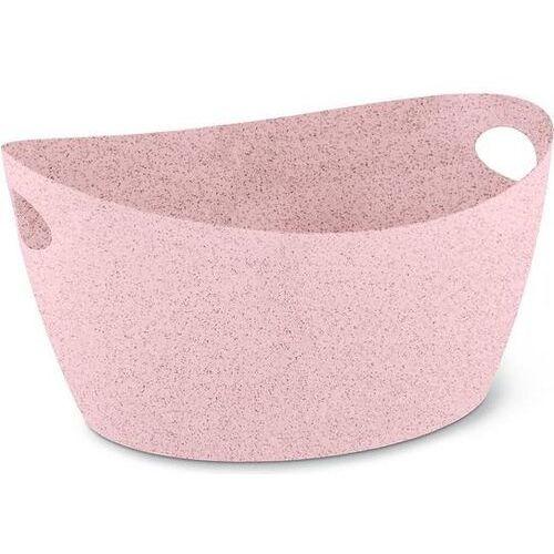 Koziol Miska bottichelli l organic różowa (4002942449325)