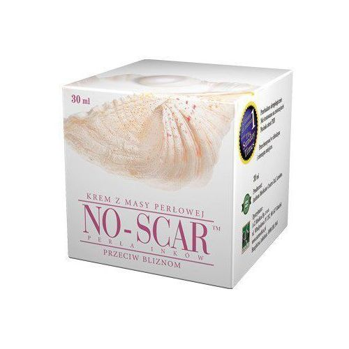 A-z medica No-scar krem 30ml az medica - na blizny (5903560621959)