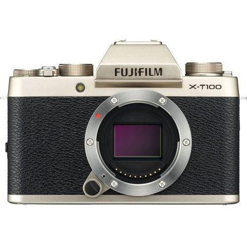 FujiFilm FinePix XT100