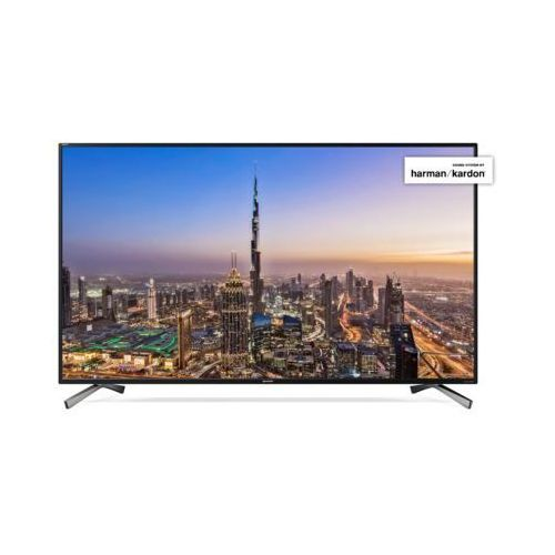 TV LED Sharp LC-55UI865