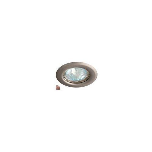 Greenlux Oczko halogenowe axl 2114 1xmr16/50w antyczny brązowy - gxpp007 (8592660102016)
