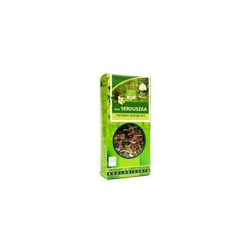Herbata Dla Serduszka 50g BIO DARY NATURY (5902741004147)