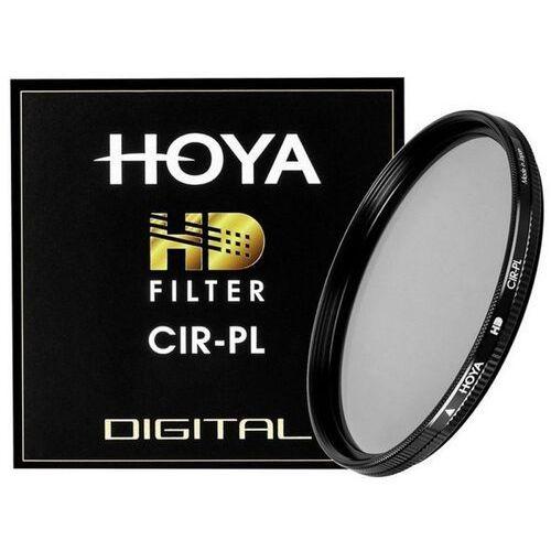 Hoya filtr polaryzacyjny kołowy hd m:49 (0024066056283)
