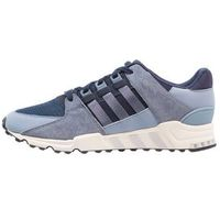 adidas Originals EQT SUPPORT RF Tenisówki i Trampki collegiate navy/raw grey