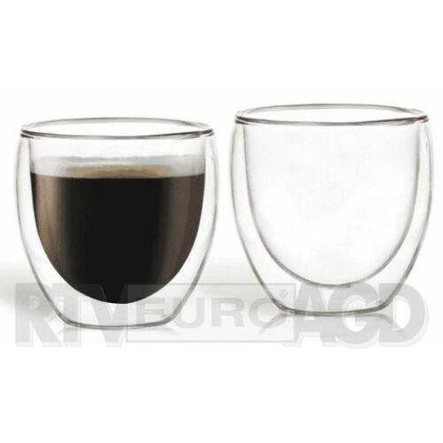 Florina szklanki termiczne 2x100 ml