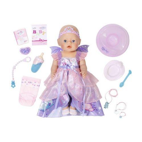 BABY BORN Lalka interaktywna Wonderland (refresh)