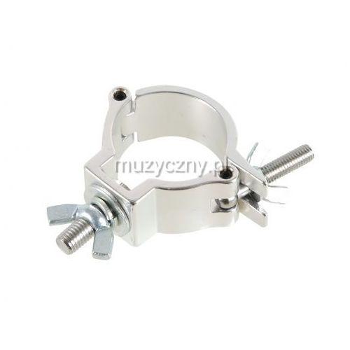 mini 360 obejma - hak aluminiowy - obejma na rurę fi 50mm marki Duratruss