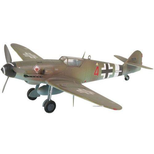 Revell  model samolotu messerschmitt bf-109 (4009803641607)