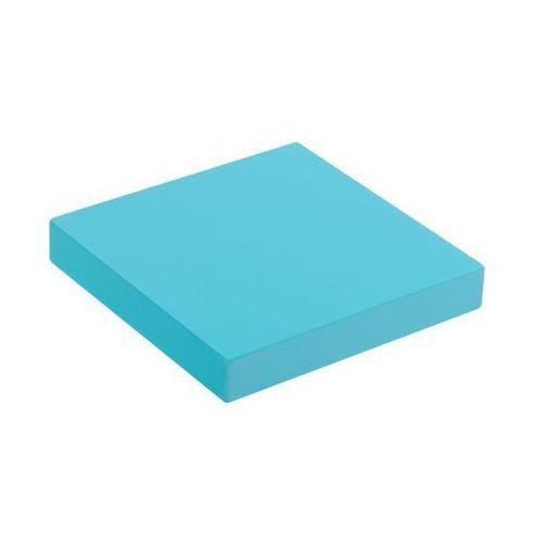 Półka KOMOROWA Niebieska 23,5 x 23,5 cm SPACEO
