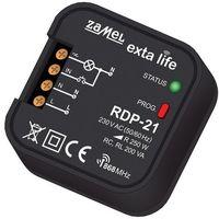 Zamel Exta life - radiowy ściemniacz dopuszkowy 1-kanałowy rdp-21