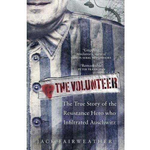 The Volunteer (9780753545171)