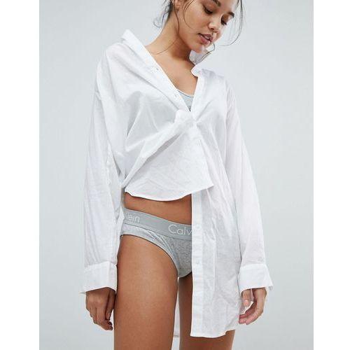 Calvin Klein Body Bikini Brief - Grey