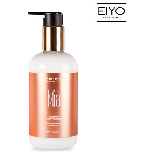 Balsam do ciała mia  - zapach dla kobiet - 300 ml marki Nails company