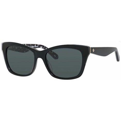 Okulary słoneczne jenae/p/s polarized 0s30/ra marki Kate spade