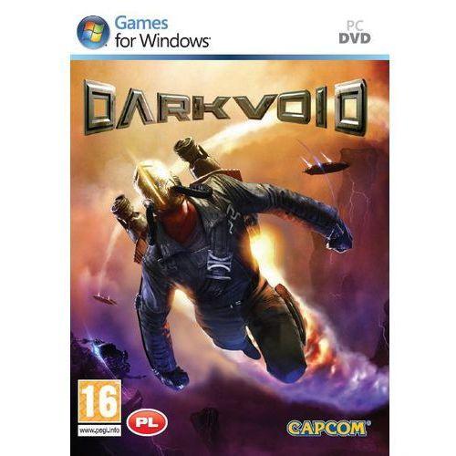 Dark Void, wersja językowa gry: [polska]