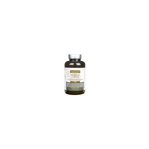 Singularis Chlorella Powder 100% Pure 250g