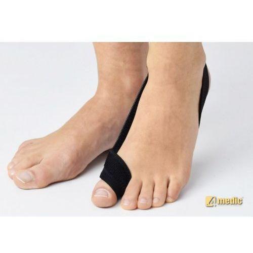 Orteza na haluksa - orteza stopy AM-OP-01 - produkt z kategorii- Stabilizatory i usztywniacze