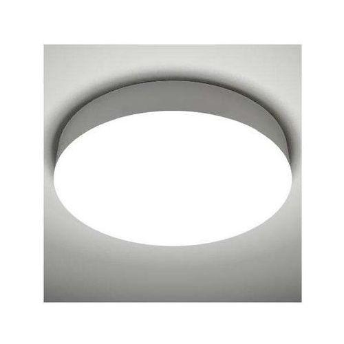 Plafon LAMPA sufitowa BUNGO 1159/G5/SZ Shilo ścienna OPRAWA metalowy KINKIET do łazienki szary