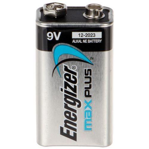 Energizer Bateria alkaliczna bat-6lr61-maxplus/e 9v 6lr61