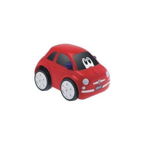 FIAT 500 TURBO TOUCH CZERWONY (8058664039401)