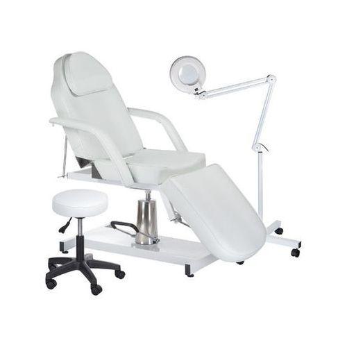 Fotel kosmetyczny + Zestaw Na Start 210