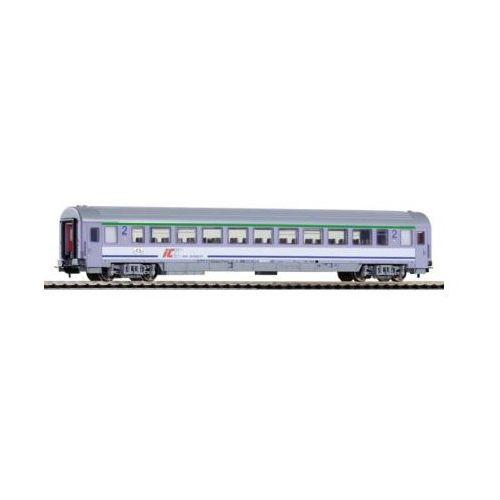 Wagon pasażerski ic 2 klasa, pkp ep. vi (4015615586623)