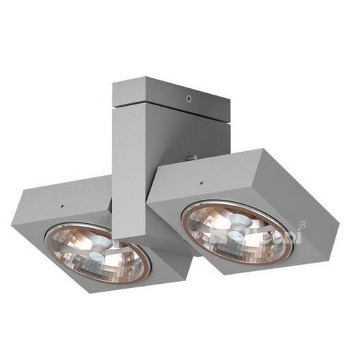 Cleoni Reflektorek aspen d2sd led111, t008d2sd+
